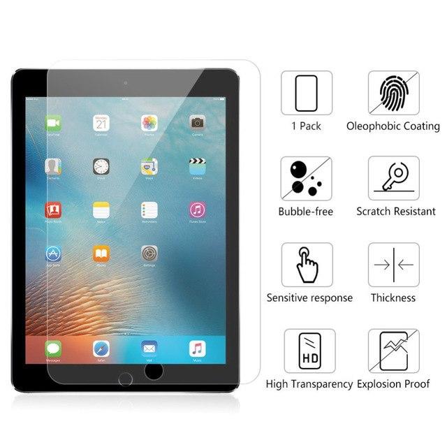 Защитная пленка iPad-1, iPad-2 Screen Protector