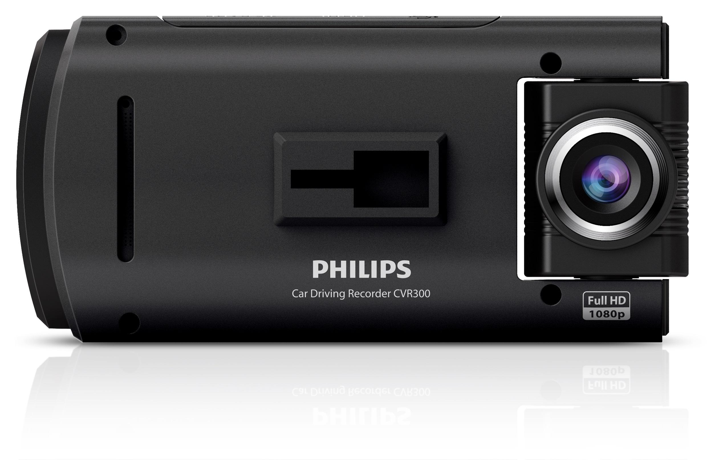 Видеорегистратор PHILIPS CVR 300