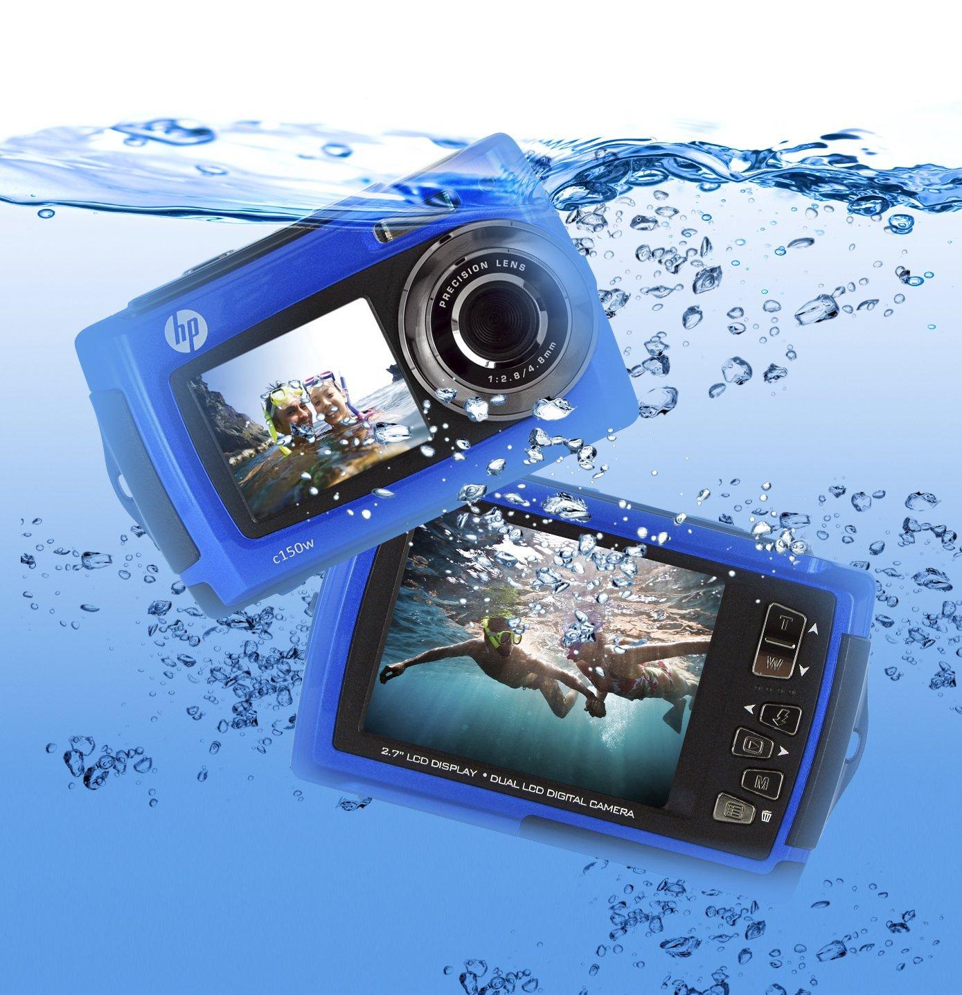 фотоаппарат для съемок под водой странице
