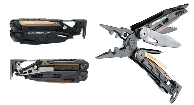 Мультиинструмент Leatherman MUT EOD Military Specialized!