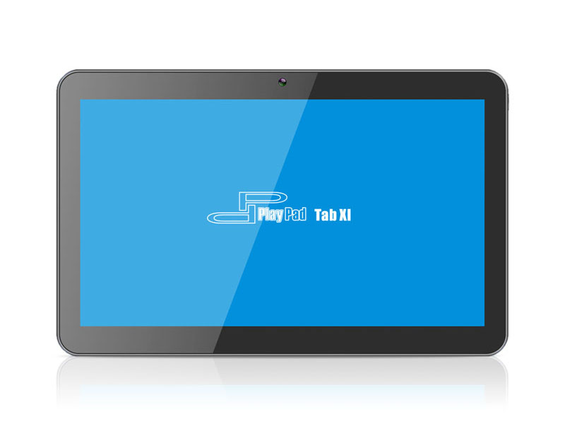 Планшет EvroMedia Play Pad Tab Xl
