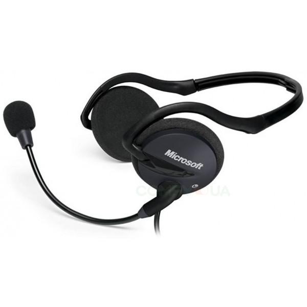 Наушники Microsoft LifeChat LX-2000 Headset