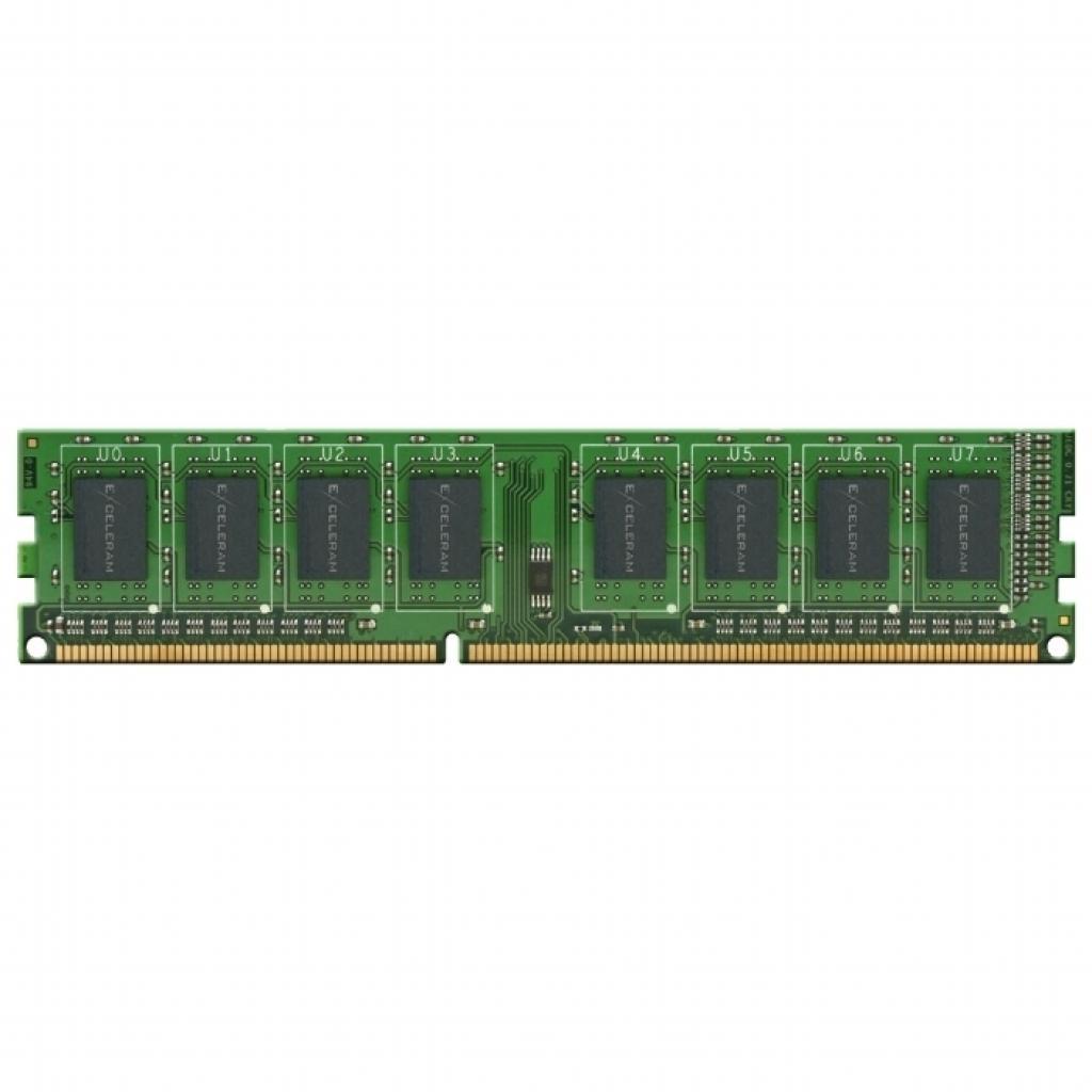 DDR3 4GB 1600 MHz 1600 MHz, CL11, 1.5V eXceleram (E30149A)