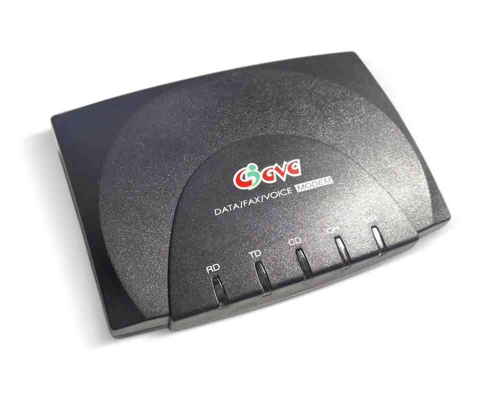 Модем GVC SF-1156V/K4D(Внешний)